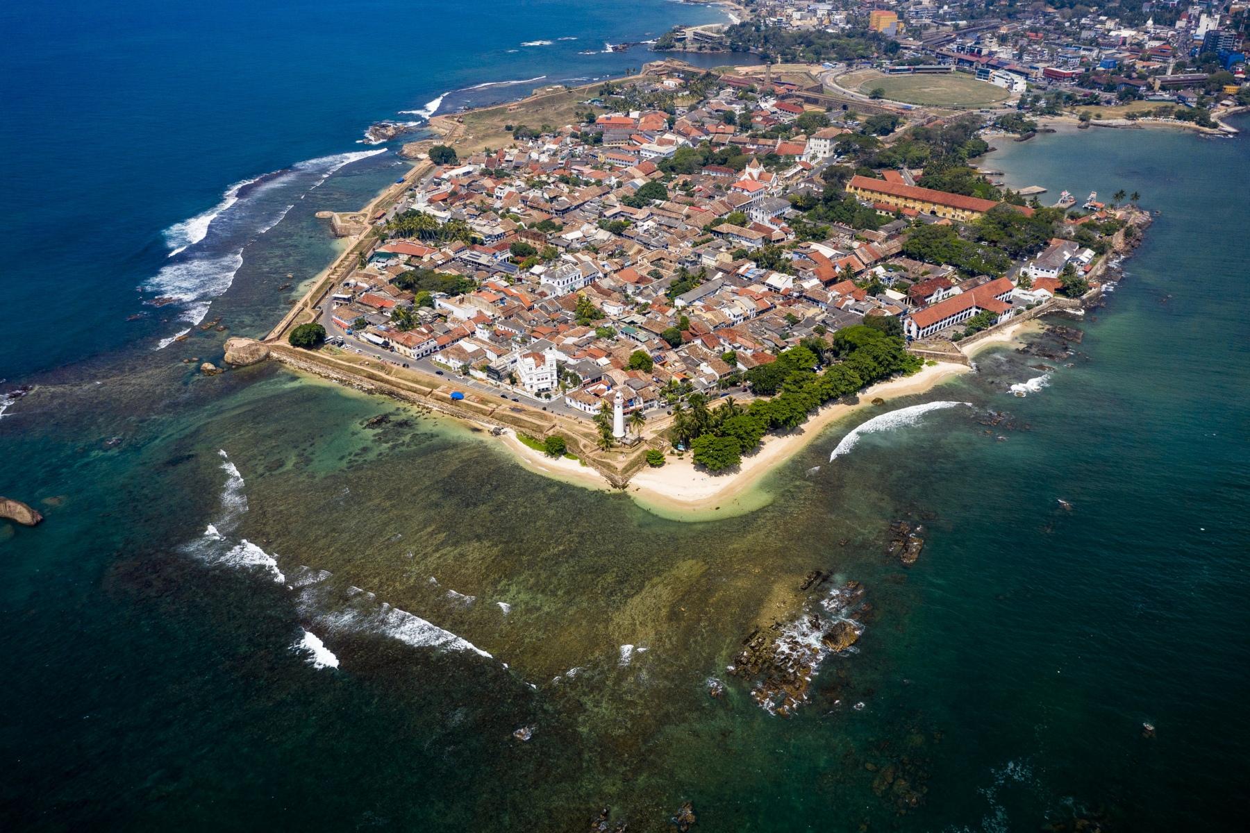 Amangalla, Sri Lanka - resort drone shot 7.tif