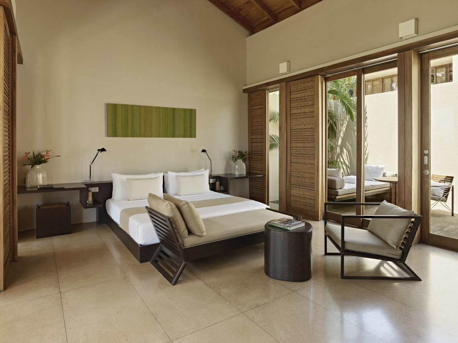 Amanwella, Sri Lanka - suite, bedroom 03.tif