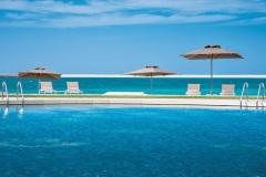 Bulgari Dubai Swimmingpool