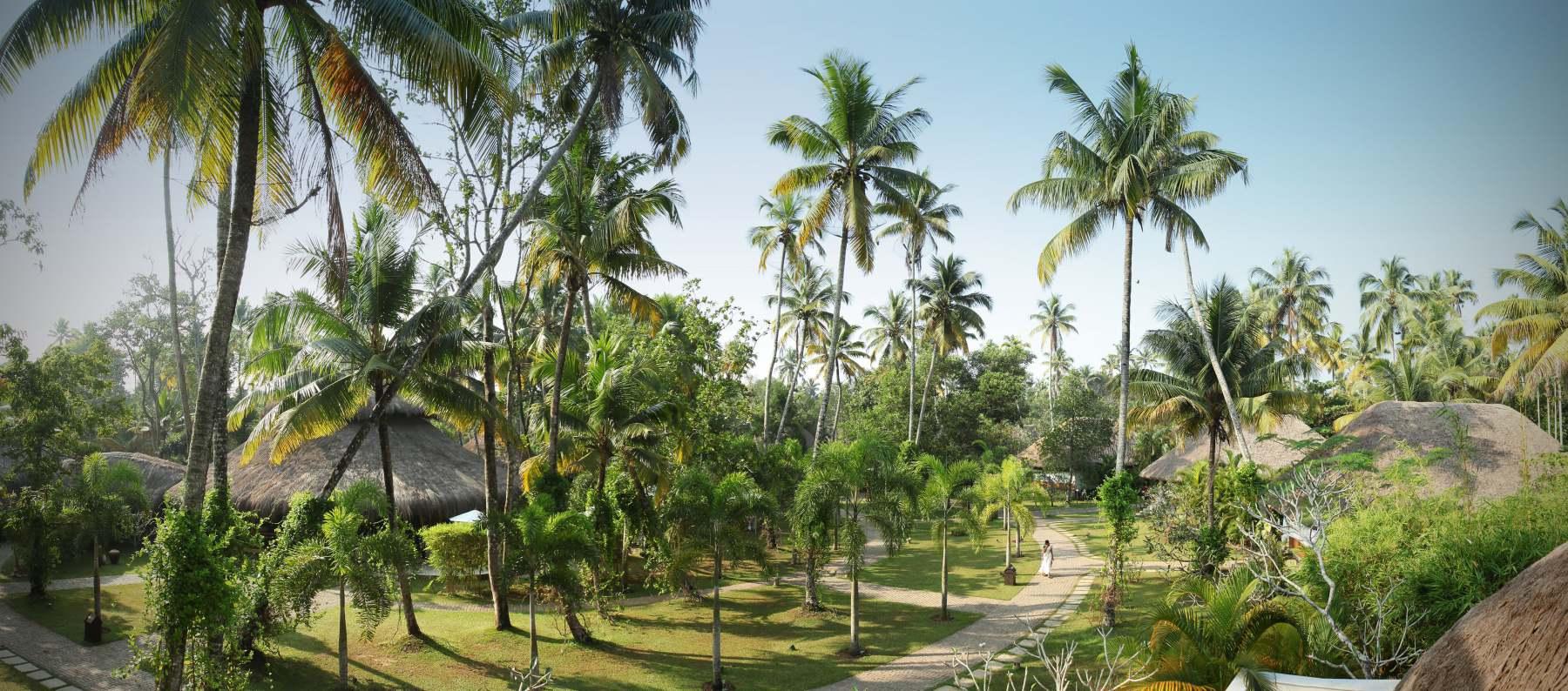 Carnoustie Goa
