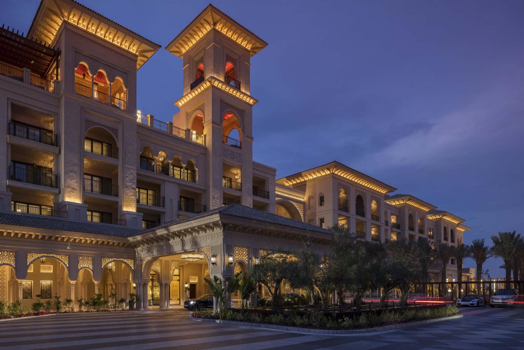 Four  Seasons Dubai