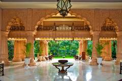 Leela Palace Bengaluru