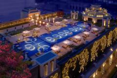 Leela Palace Chennai
