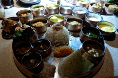 Swarna Indian Restaurant @Jumeirah Vittaveli
