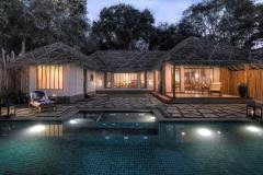 Orange County reserve pool