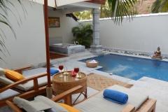 Plunge Pool Cottage