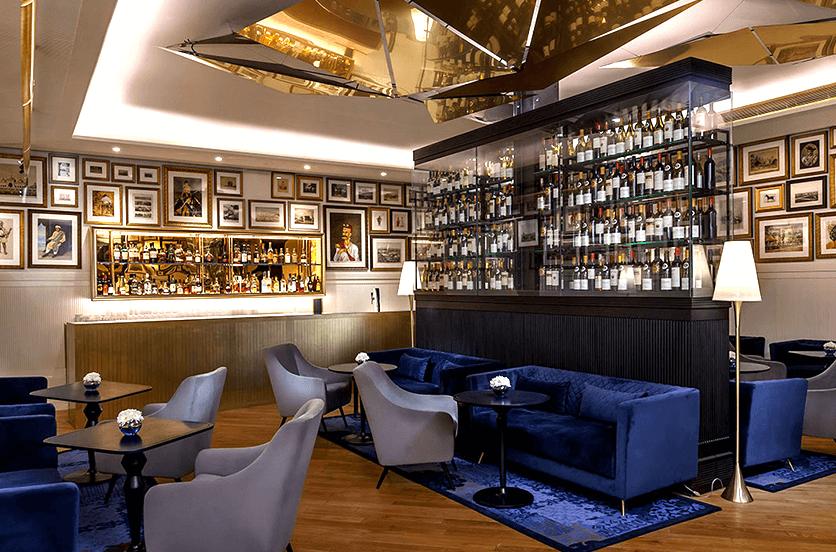 Bar-Kolkata