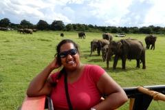 Subhadra @Sri Lanka