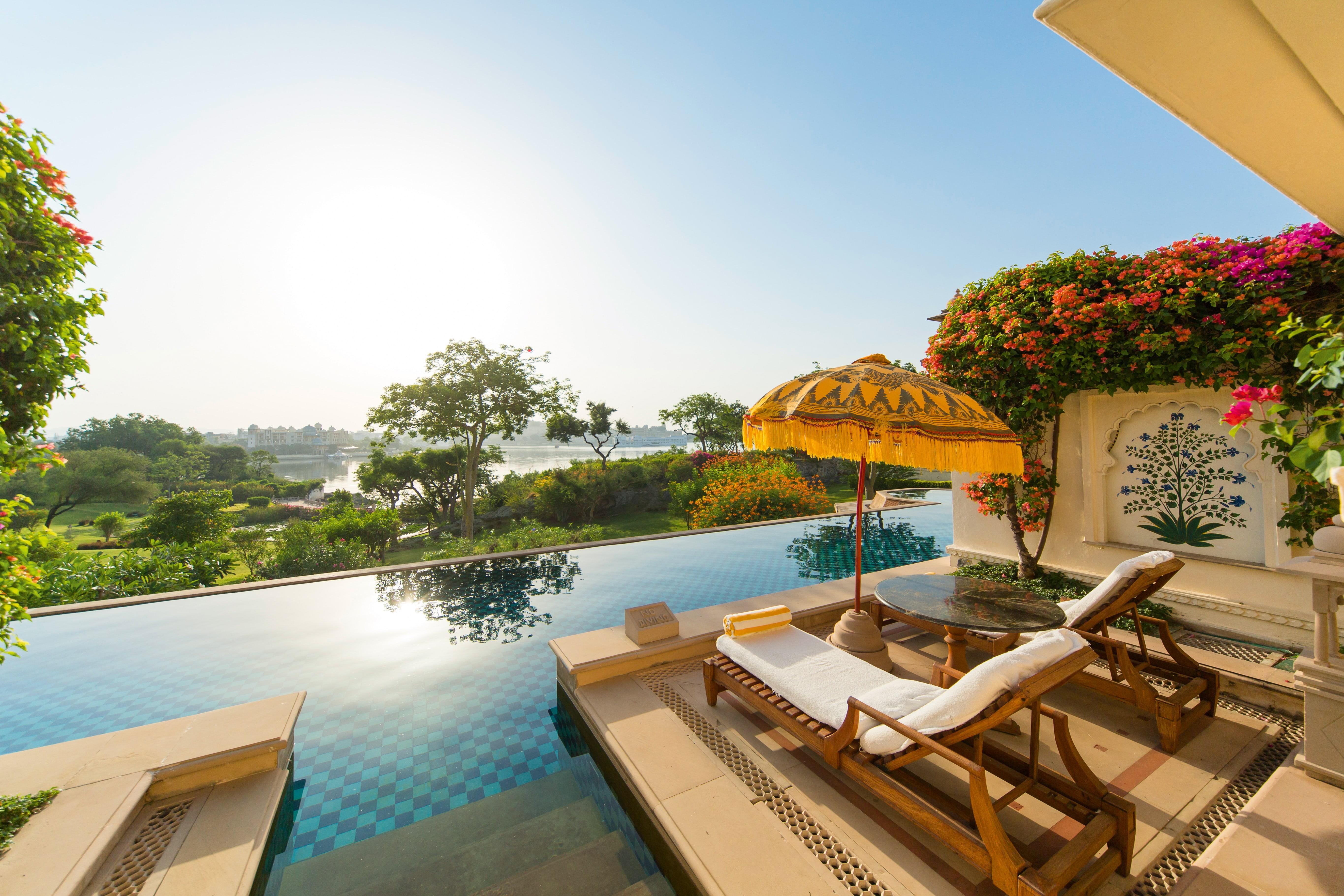 luxe reizen in India