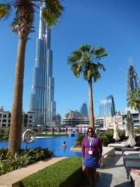 inspiratie citytrip Dubai & Abu Dhabi