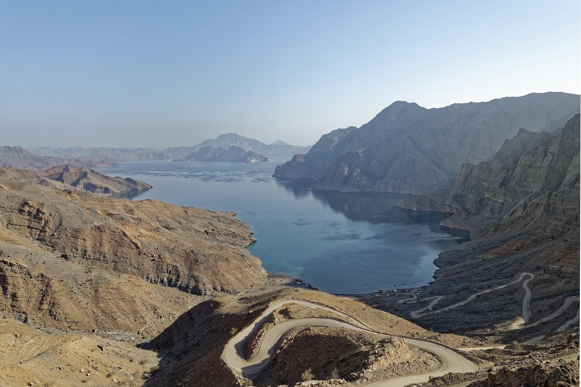 8 daagse rondreis Oman