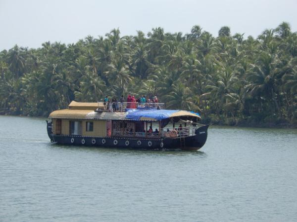 Magisch Kerala
