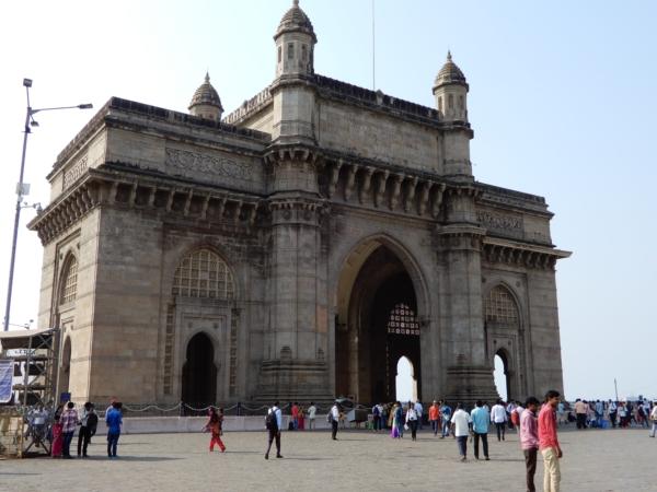 de aels van Zuid-India