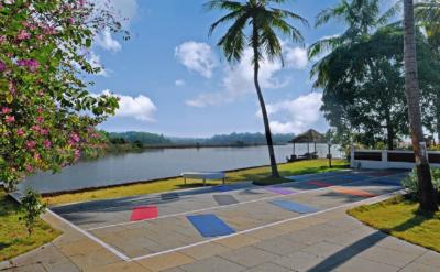 Goa Devaaya Retreat