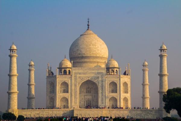 Rondreis India: de hoogtepunten van Noord- en Zuid-India