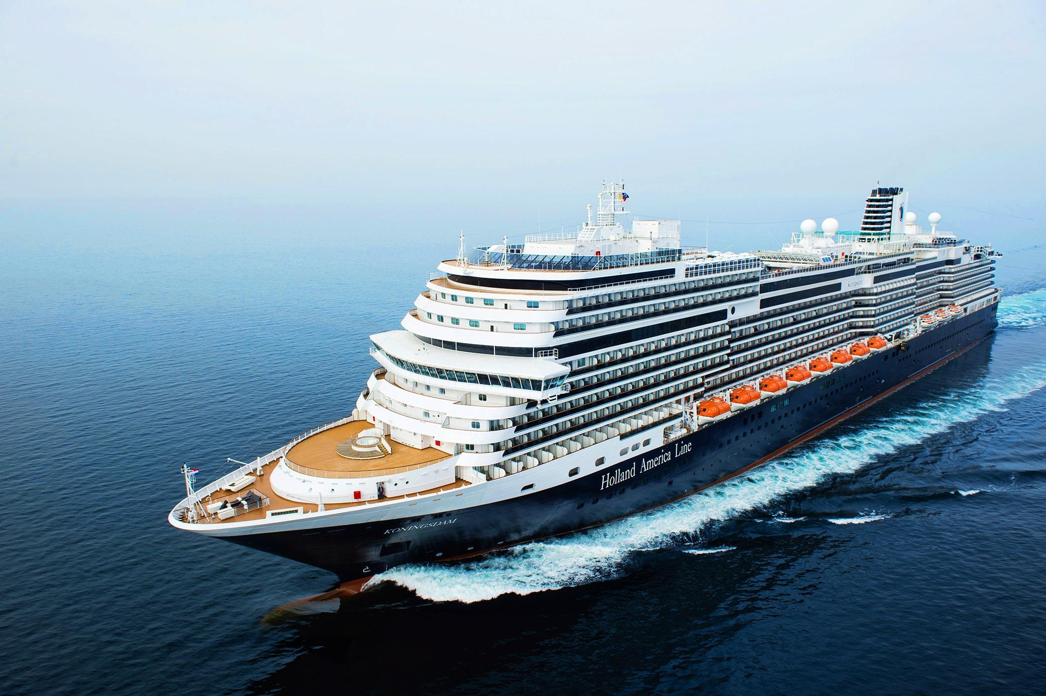 Cruises in Azië en het Midden-Oosten
