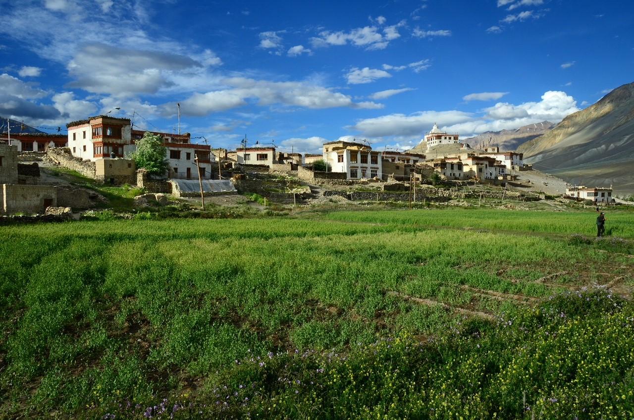 rondreis Ladakh en Kashmir