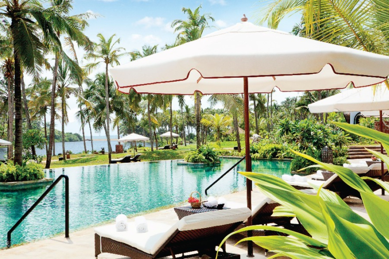 PC Taj Bekal Resort & Spa