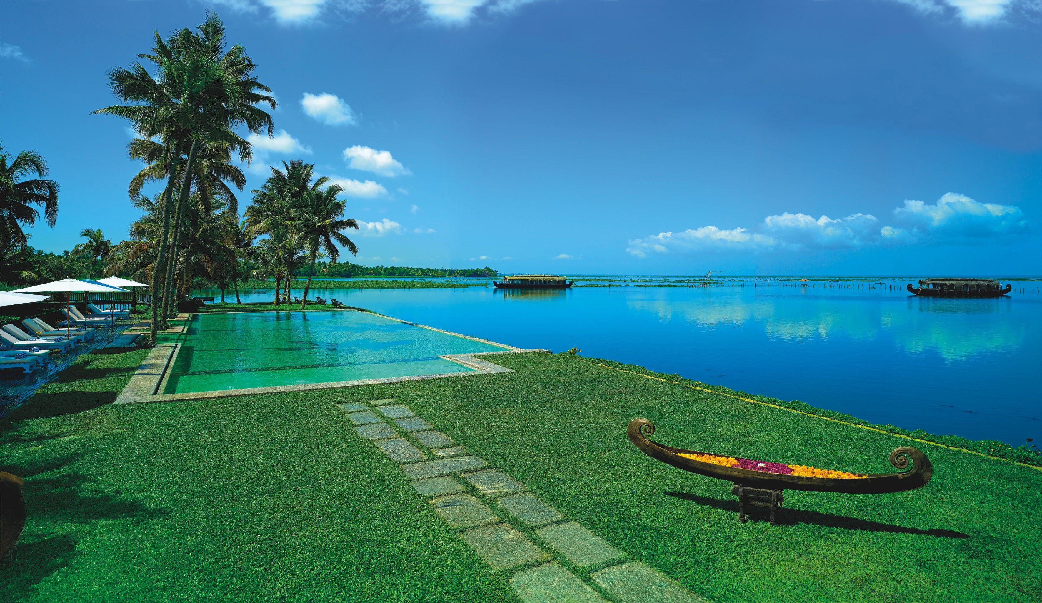 PC Kumarakom Lake Resort