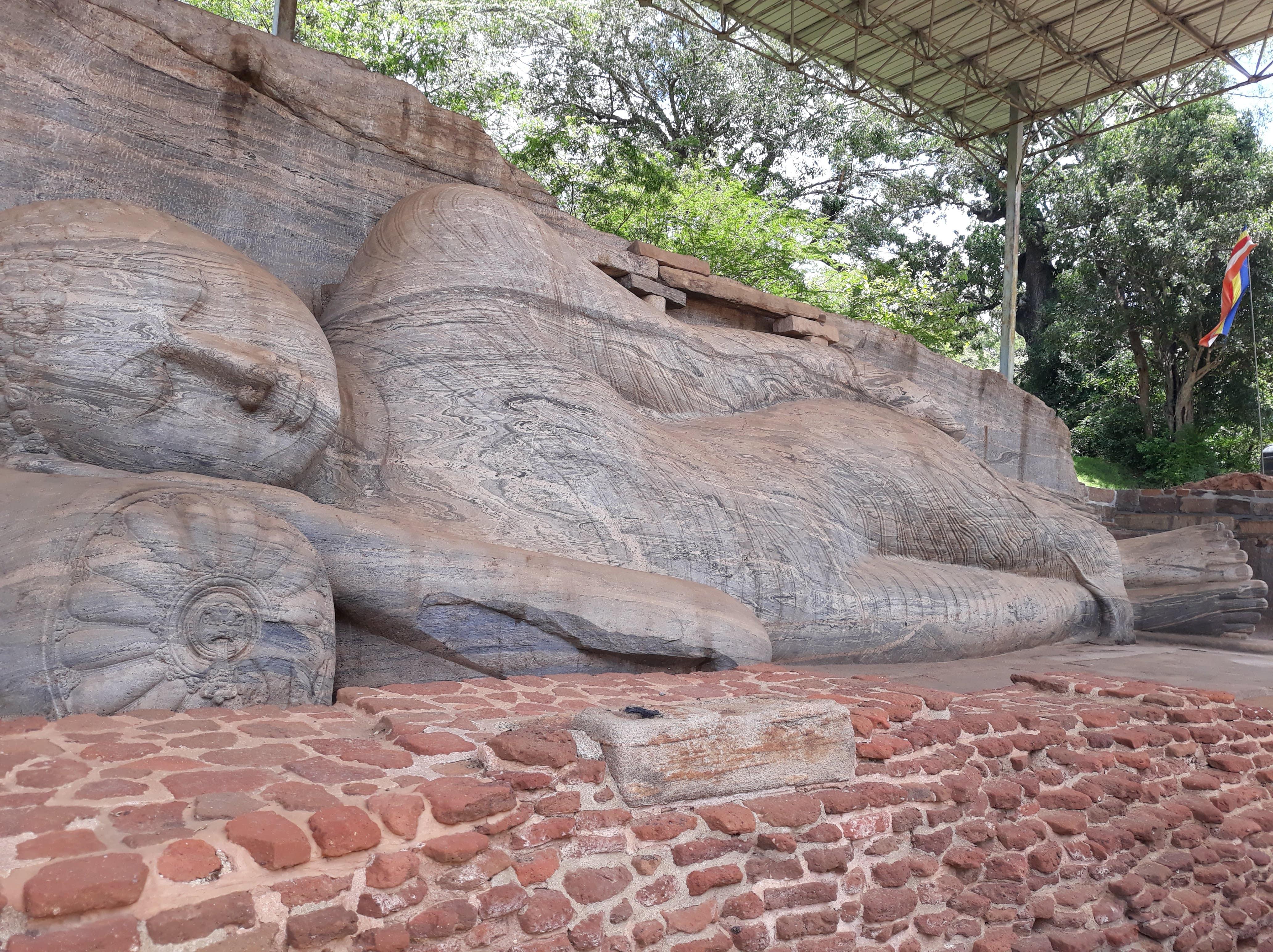 Ontdek Sri Lanka