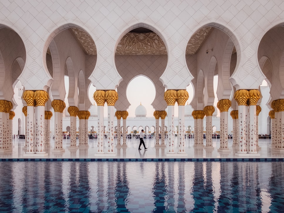 Begeleide citytrip Dubai & Abu Dhabi