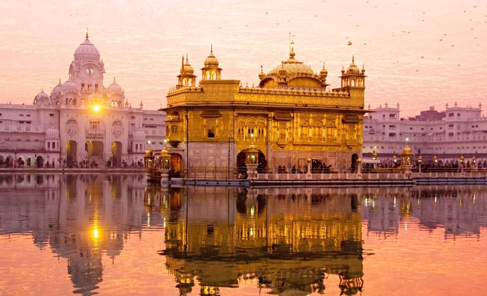 spiritueel Noord-India