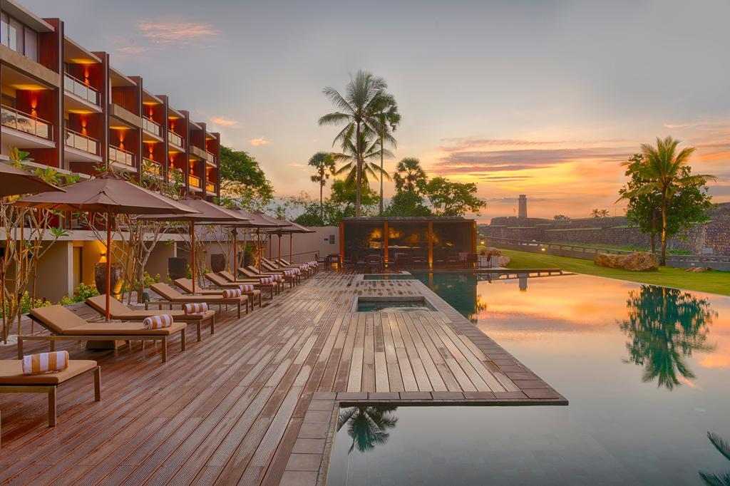 luxe rondreis Sri Lanka