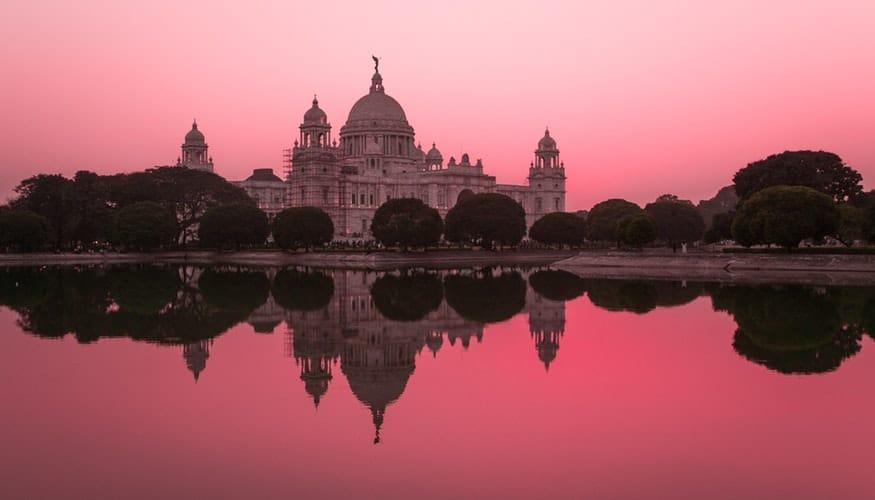 luxe ronodreis Rajasthan en Kolkata