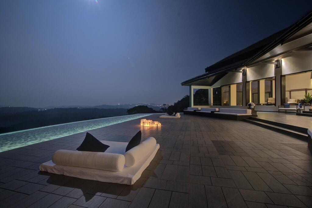 luxe rondreis Karnataka
