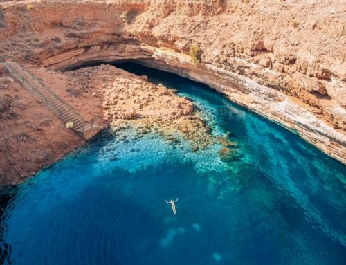 Rondreis Oman & Musandam
