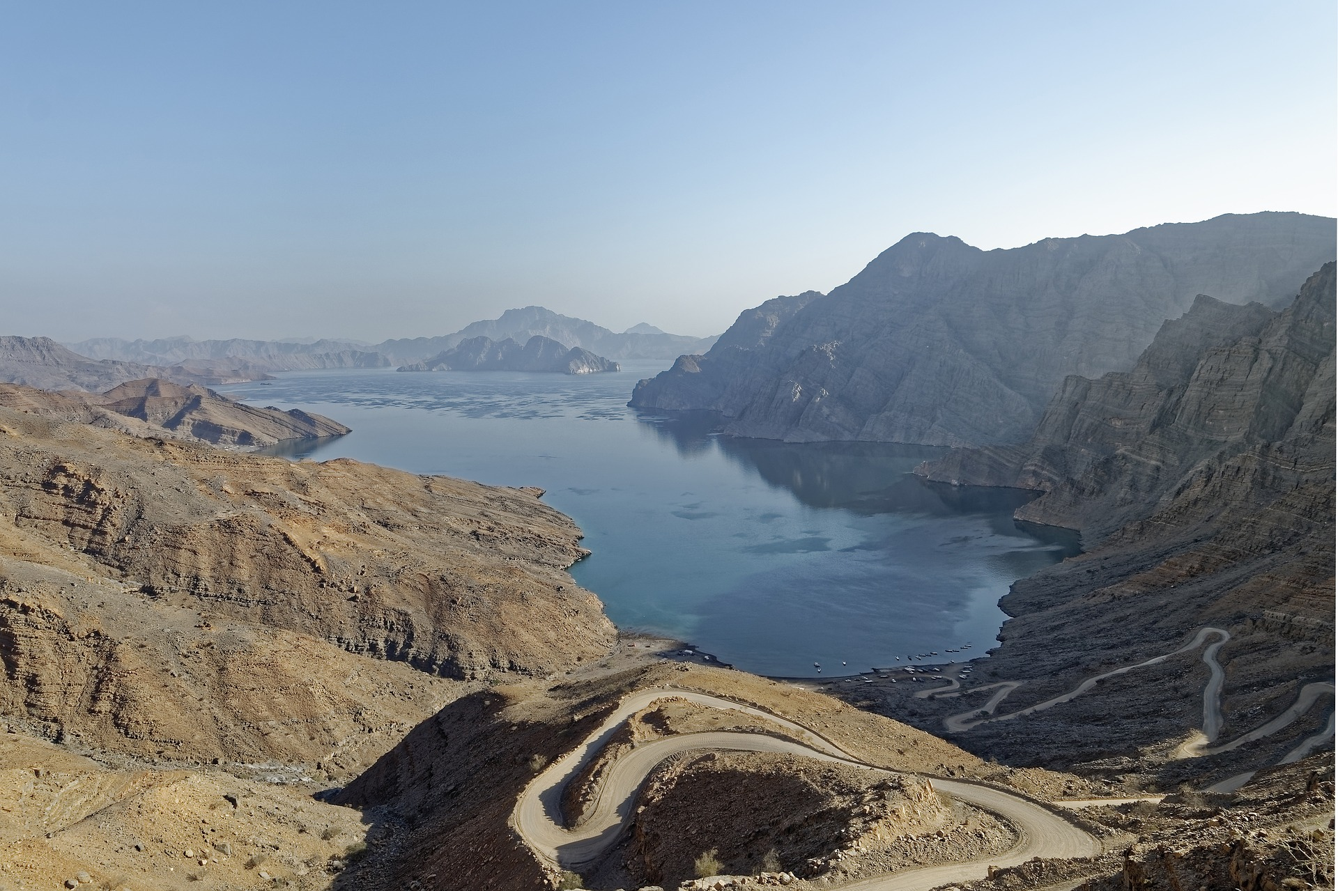 fly & drive Oman