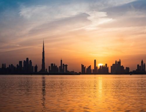 Expo 2020 Dubai UAE, een niet te missen event