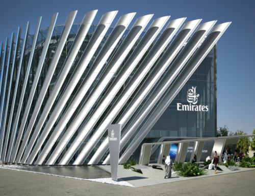 Expo 2021 Dubai individueel