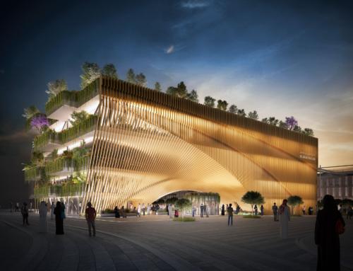 Expo 2021 Dubai groepsreis