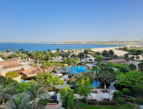 Mijn ervaring in hotel The Ritz-Carlton Dubai