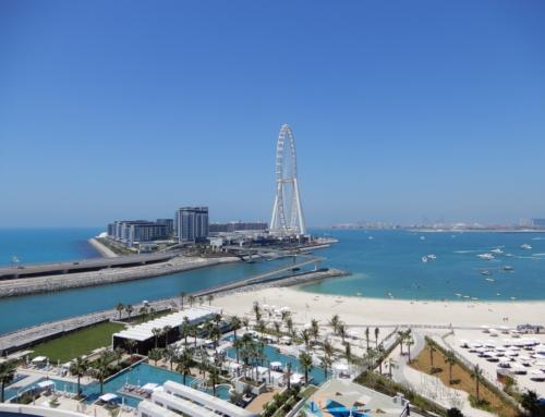 Cultureel Emiraten en Expo 2021 Dubai