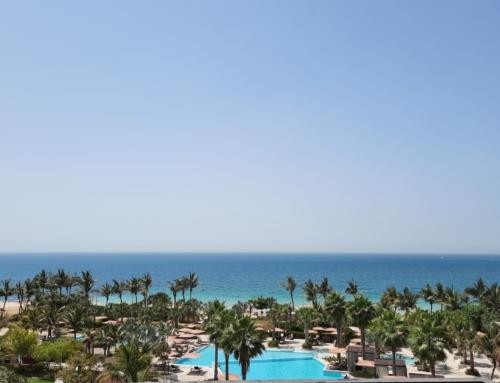 Mijn droomjob, luxe hotels in Dubai bezoeken
