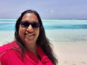 Subhadra at Ozen Life Maadhoo