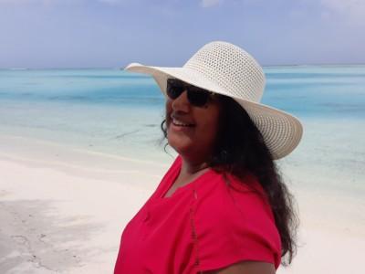 Subhadra Van Loo bij Ozen Life Maadhoo