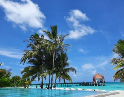 Zwembad Ozen Life Maadhoo