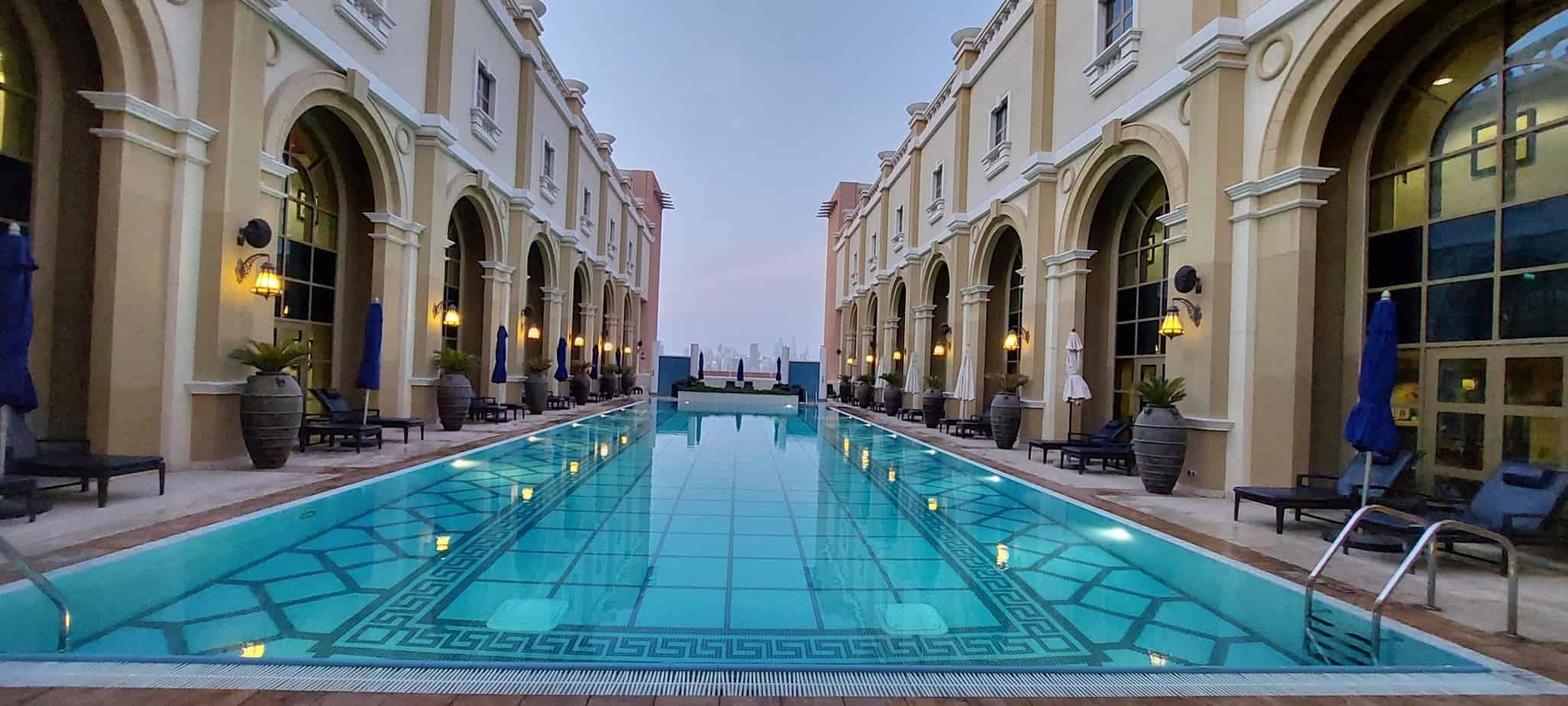 The Oaks Ibn Battuta Gate hotel