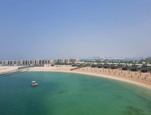 Bulgari Resort Dubai, geniet van luxe